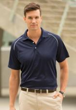 Coal Harbour - S470 - Prism Sport Polo Shirt - 100% poly