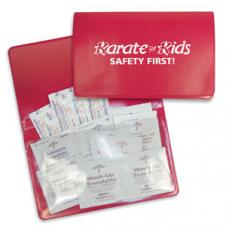 Staying Safe - First Aid Care Kit Plus