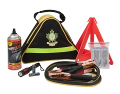 Triangle Bag Std. Highway Safety Kit