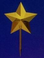 Star Pick Wand