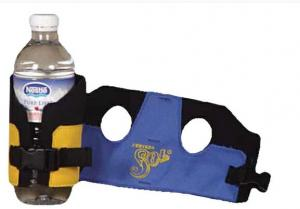 Life Vest Bottle Holder