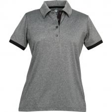 Whiteridge - 610 - Ladies Moto Golf Shirt