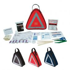 Triangular First Aid - 52 Pieces