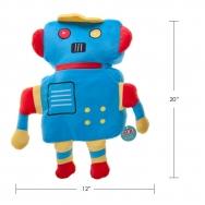 DUH - PILLOW, ROBOT DESIGN