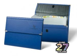 Euro Accordion File Folder