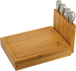 Folding Cheese Set