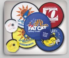 10 Nylon Foldable Flyer Disc