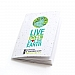 Love The Earth Earth Day Notebook