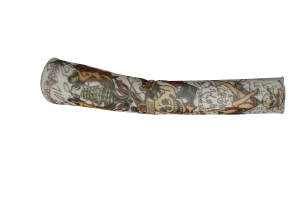 Sublimated Tattoo Sleeve
