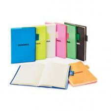 Rosie Cover & Refillable Journal