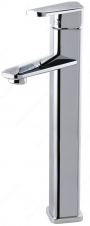 Riveo Bathroom Faucet - 12-13/32 - Chrome