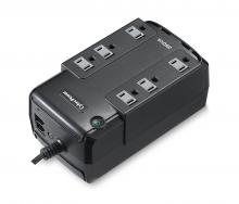CyberPower - CP350SLG - Standby 350VA Desktop UPS