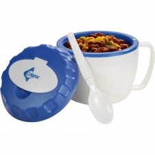 Cool Gear Soup To Go Insulated Bowl