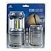 Olympia - Lanterne LED - Ensemble de 2 unités - Batterie incluses