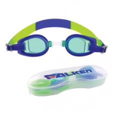 The Porpoise Children's Swim Goggles with Case (50 Day Direct Import Service)