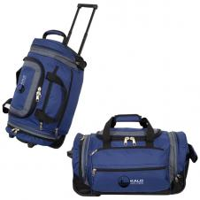 22 DUFFLE BAG ON WHEELS