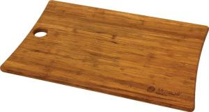 Woodland Bamboo Cutting Board (L)