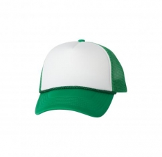 Valucap - VC700 - Foam Trucker Caps with Plastic Attach