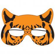 Foam Animal Mask