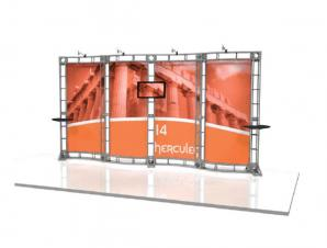 Hercules Truss Display - Kit 14