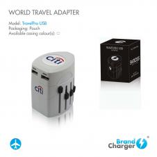 TravelPro USB