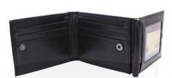 BB MC Wallet Series 104-Black