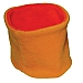 16 Oz. Fleece Reversible 2 Tone Double Layered Neckwarmer