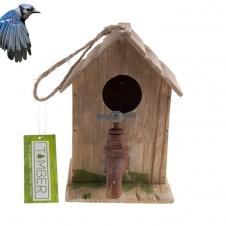 Timber - Maison pour oiseau
