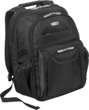 Targus Zip-Thru Air Traveler Laptop Backpack