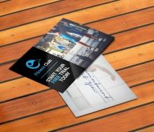 Postcards - 14pt - Writable + UV