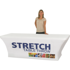 Dessus de table - Tablethrow Stretch