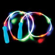 Light-up LED Jump Rope