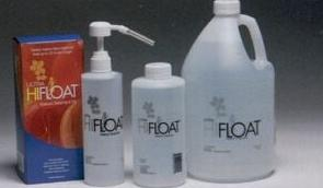 Hi-Float Dispenser
