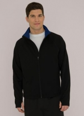 ATC - F2021 - Lifestyle Fleece Full Zip Sweatshirt