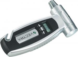Safety Digital Tire Gauge Tool
