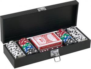 100 pc Poker Set