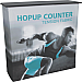 HopUp - Fabric Counter - 39.5 x 15.5 x 36