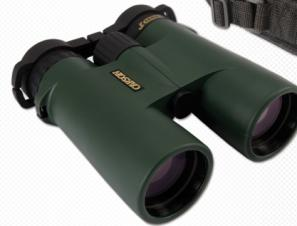 Close Focus Binoculars