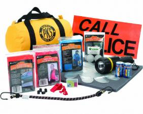 Travel Safety Kit