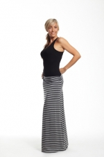 Lucy Long Skirt