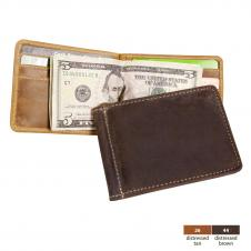 Bryce Canyon Money Clip/ Wallet