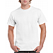 Gildan - 2000 - T-shirt Ultra Cotton - 10.1 OZ - Blanc - 3X-Large
