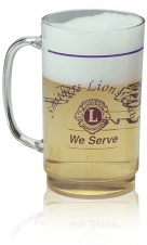 Unbreakable - Reusuable Plastic Cups - 17 oz. / Beer Tankard