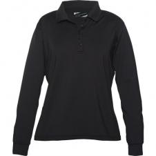 Whiteridge - 399 - Ladies Liberty Long Sleeve Golf Shirt