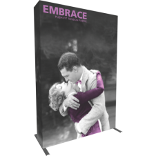 Embrace 2 x 3 with Full Fitted Graphic