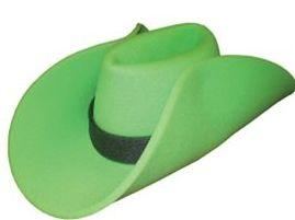 Foam Cowboy Hat - Regular
