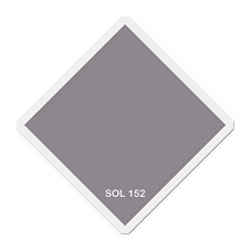 Window Films - Heat Resistant Film - SOL 152 - Protection 66% - Exterior - Silver