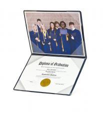 Diploma Holder (Letter)