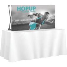 HopUp - Straight 2x1 - (60 x 31)