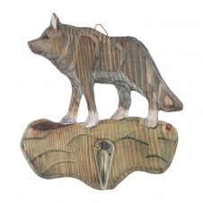Olympia - K.C hook , wolf